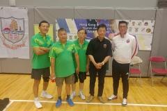 2019 Table Tennis Team